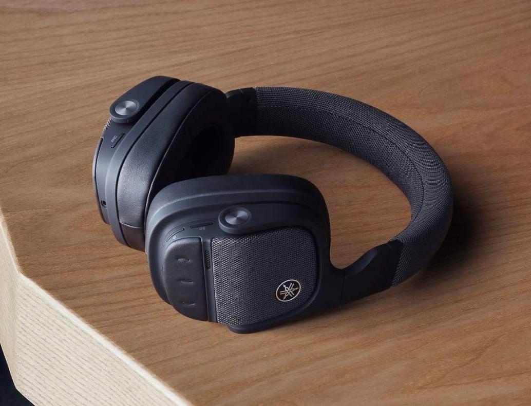 Yamaha Unveils Flagship YH-L700A Wireless Headphones at werd.com