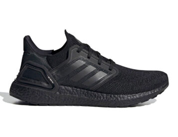 007 x adidas UltraBOOST Collection