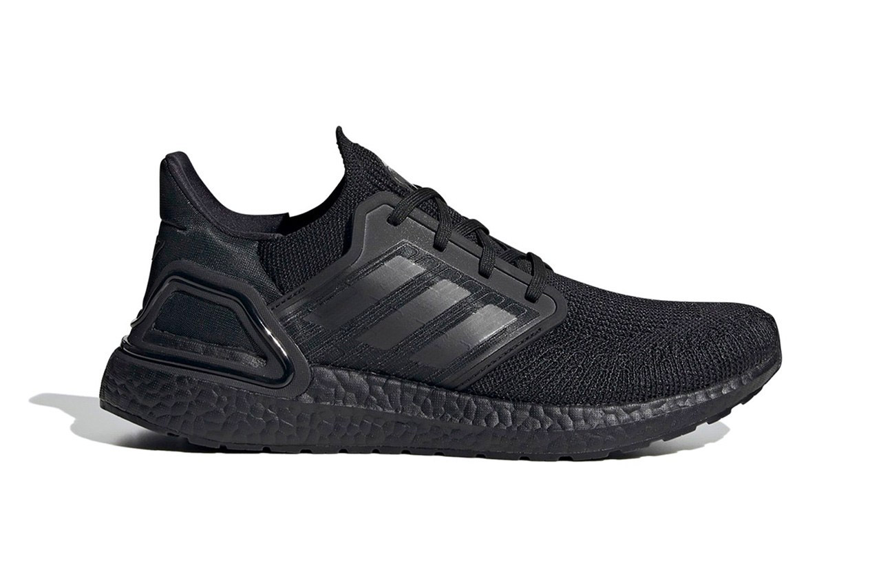 007 x adidas UltraBOOST Collection at werd.com
