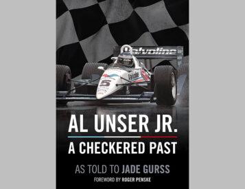 Al Unser Jr: A Checkered Past