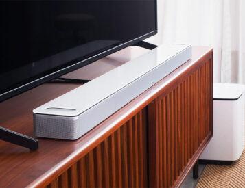 Bose Brings Dolby Atmos To Smart SoundBar 900