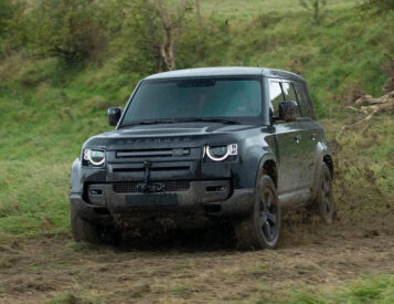 Land Rover to Release Limited Defender Bond Edition