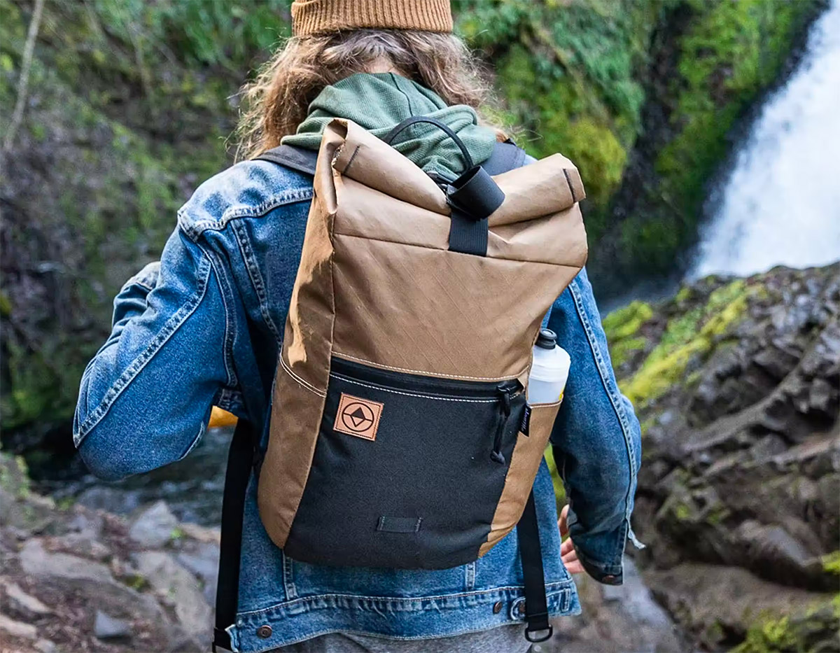 North Street has a Proper Pack for Your Back at werd.com
