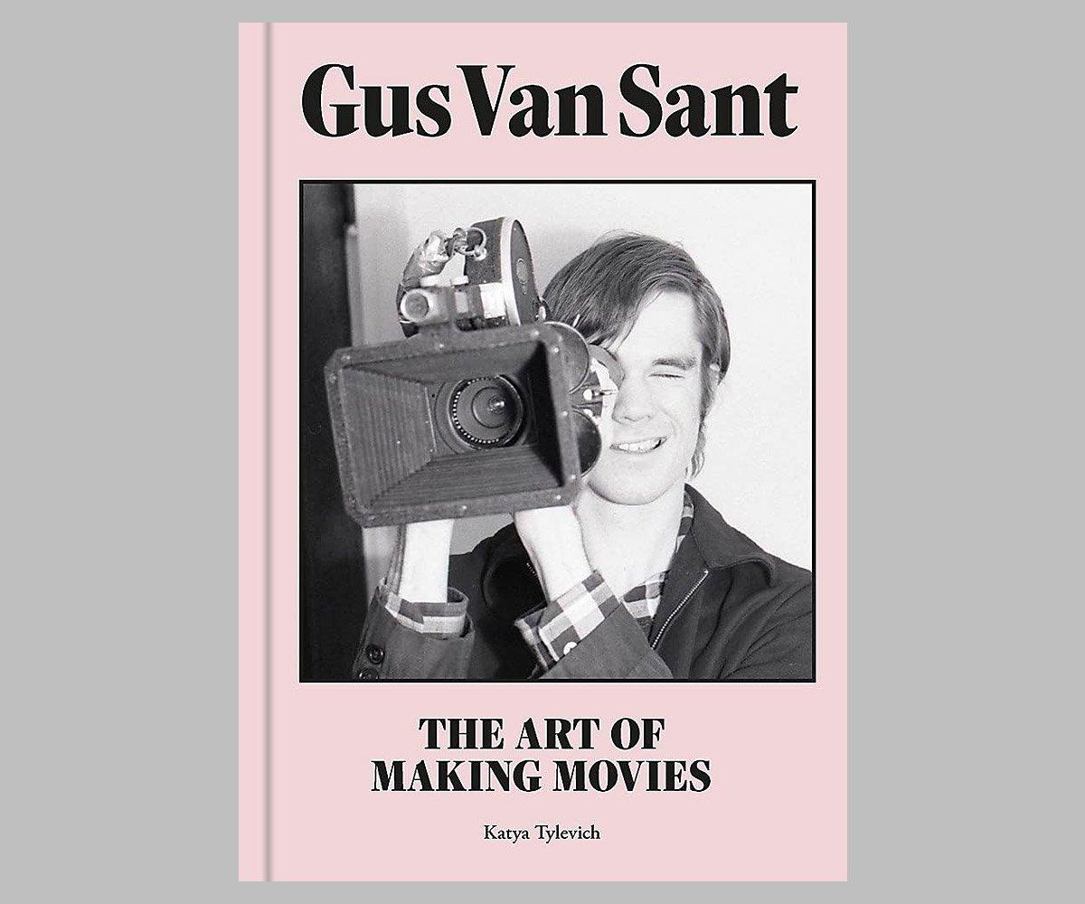 The Art of Making Movies: Gus Van Sant at werd.com