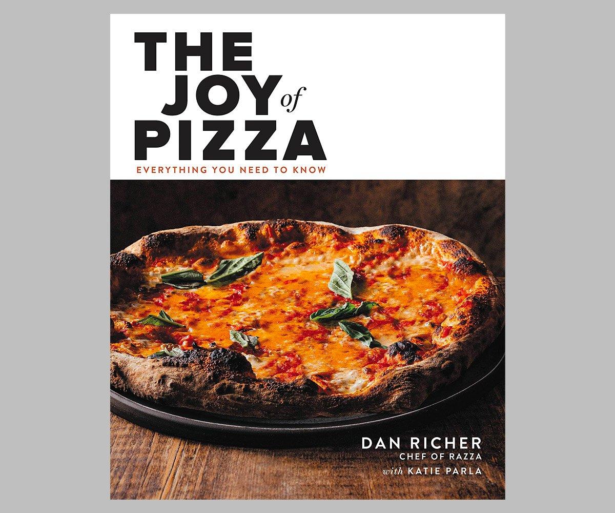 The Joy Of Pizza at werd.com