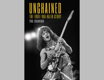 Unchained: The Eddie Van Halen Story