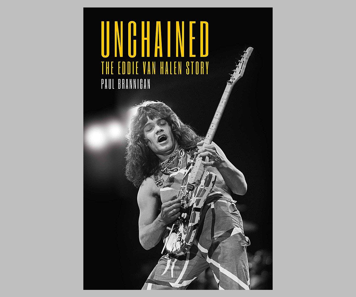 Unchained: The Eddie Van Halen Story at werd.com