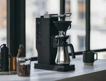 Balumda Introduces 'The Brew' Drip Coffeemaker