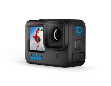 Sick Shot: GoPro Unveils HERO10 Black