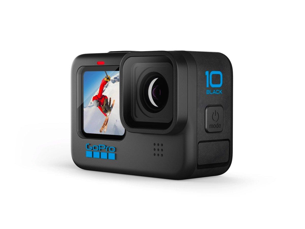 Sick Shot: GoPro Unveils HERO10 Black at werd.com