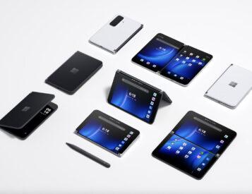 Microsoft Opens Up Dual-Screen Surface Duo 2