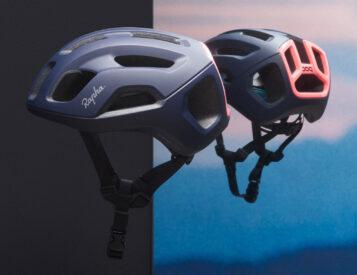 POC & Rapha Team Up On Limited Helmet Capsule