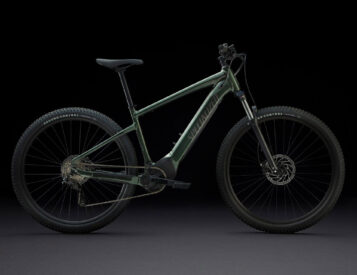 Specialized Introduces Fresh Lineup of Turbo E-Bikes
