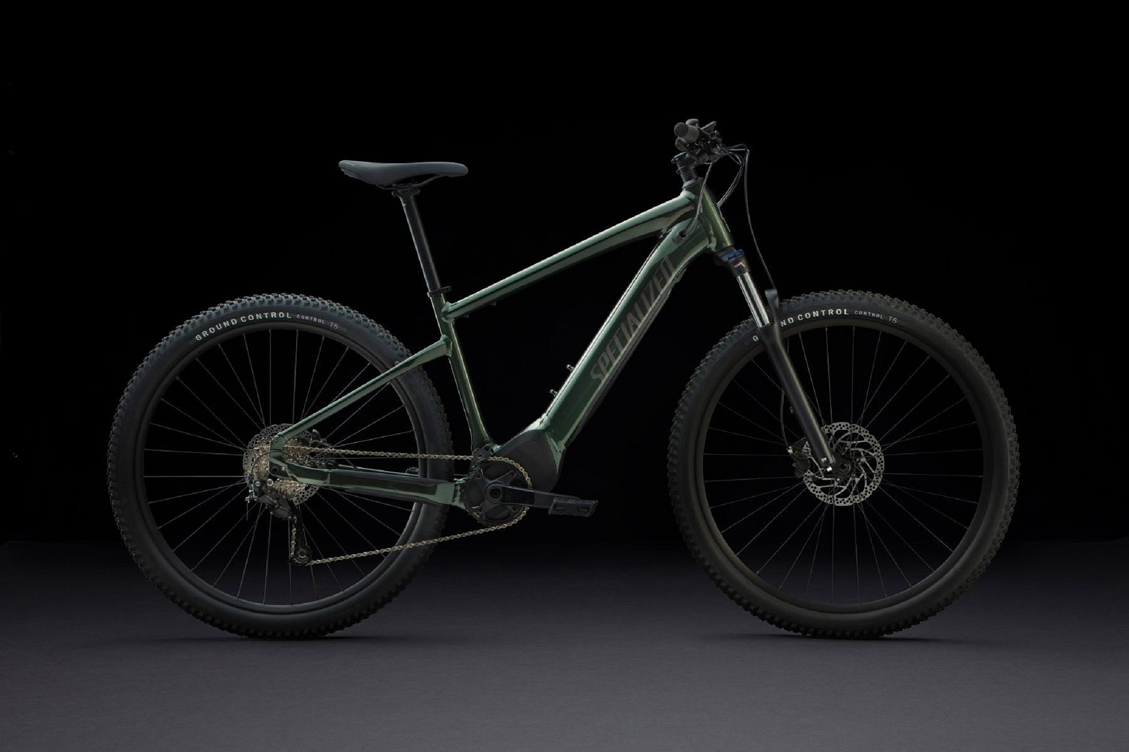 Specialized Introduces Fresh Lineup of Turbo E-Bikes at werd.com