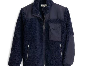 It's Fall: Get Fleece, Stay Warm