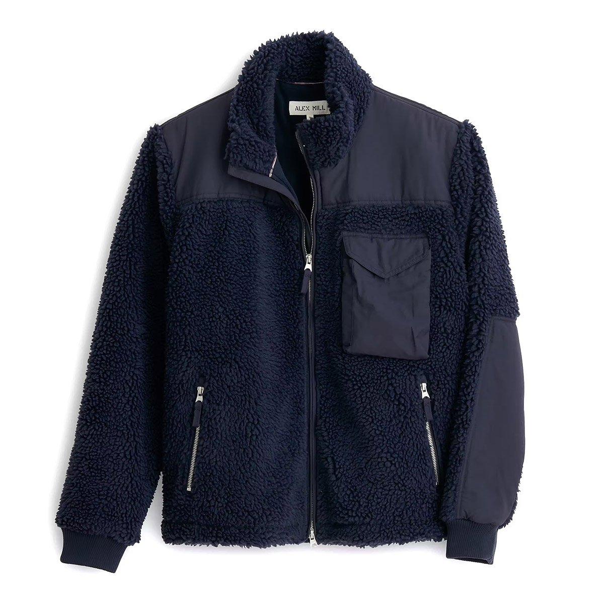 It's Fall: Get Fleece, Stay Warm at werd.com