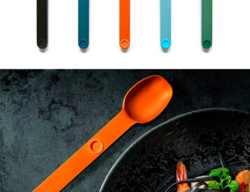 Picnic Plastic-Free with this Fresh Cutlery Kit