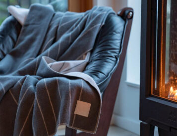 Warm Up for Winter with Rumpl's Merino Wool Blankets