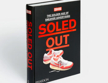 Soled Out: The Golden Age of Sneaker Advertising