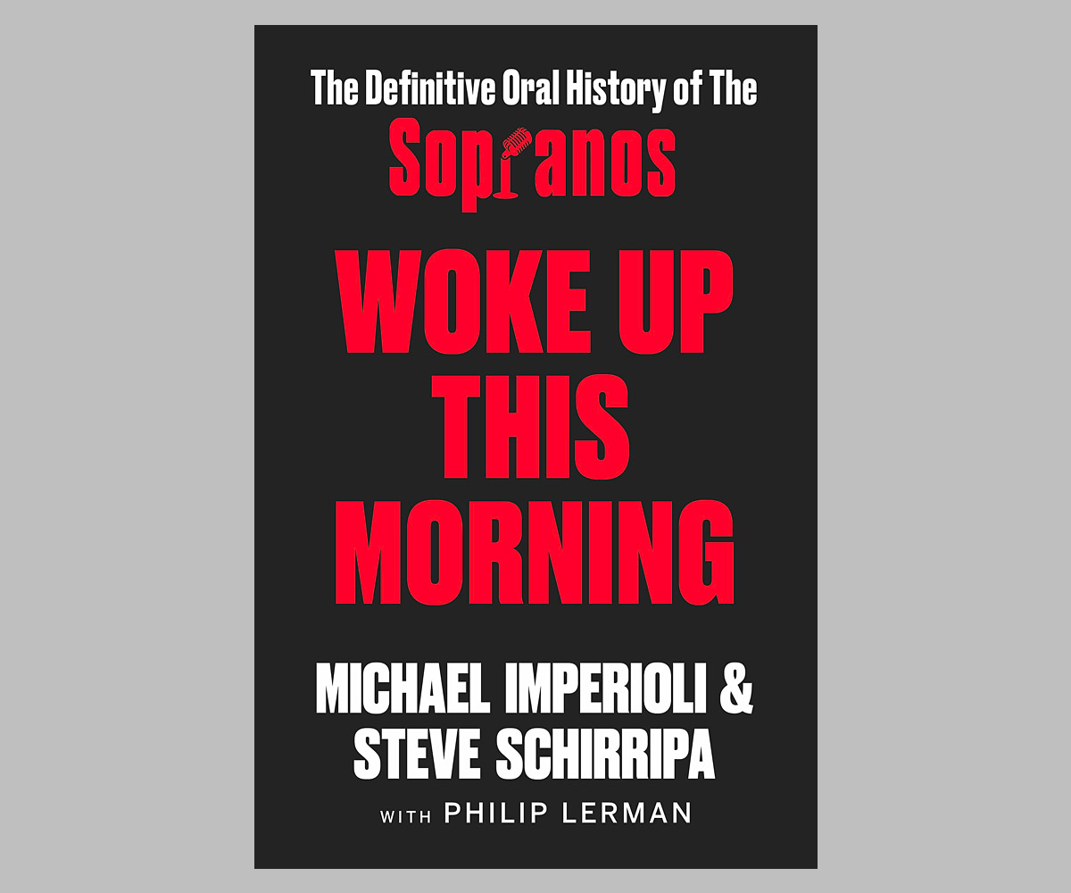 Woke Up This Morning: The Definitive Oral History of The Sopranos at werd.com