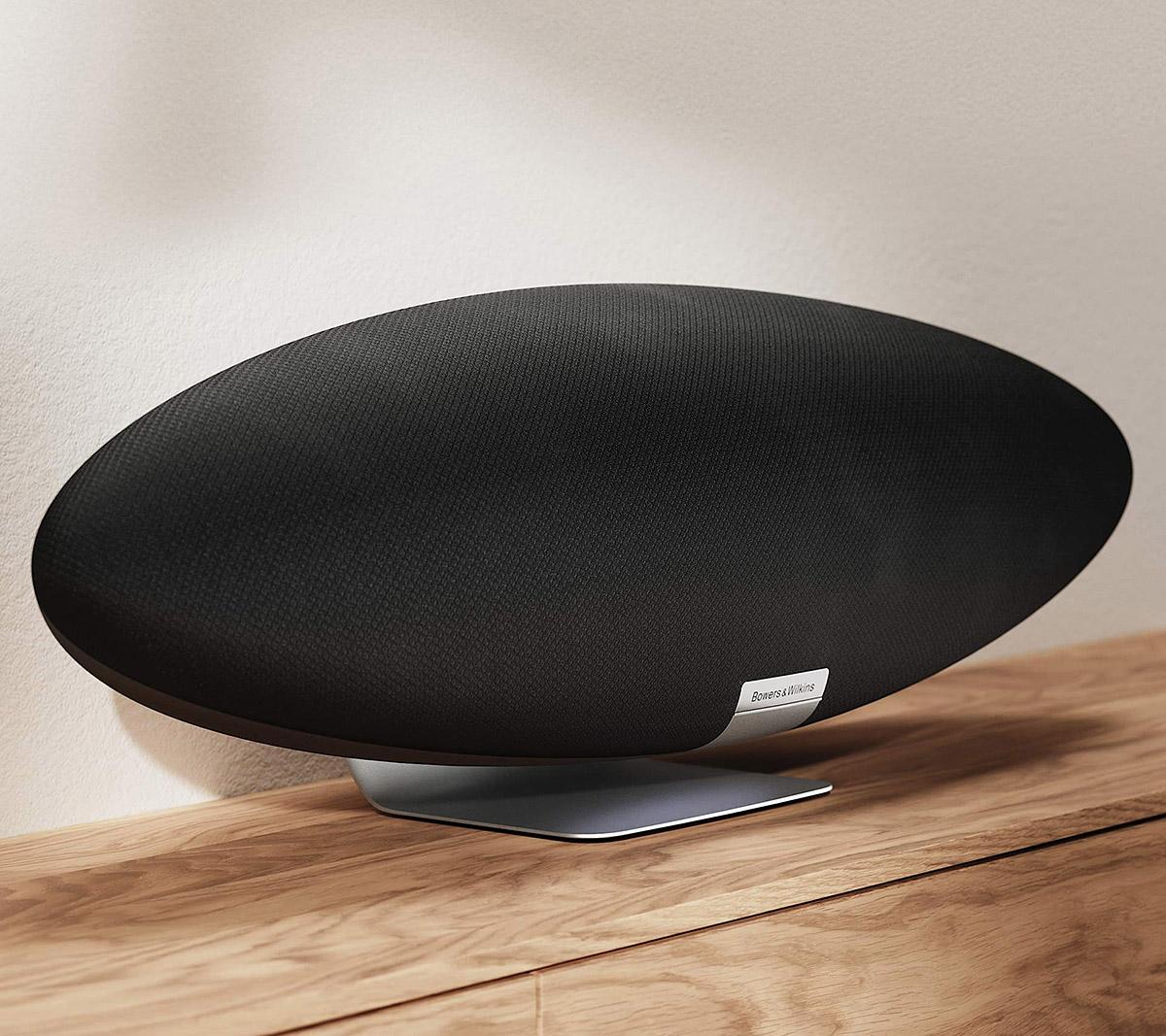 Bowers & Wilkins Zeppelin Gets a Fresh Wireless Update at werd.com